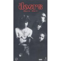 The Doors-The Doors Box Set (Secondhand) [4CD 2001]